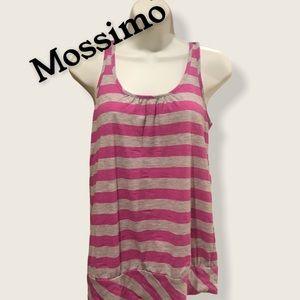 MOSSIMO Supply Co. • Striped Tank